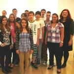 130704 Besuchergruppe Karmeliter Realschule Worms hp ts