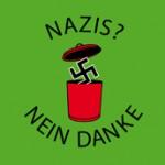 TS Nazis Nein Danke