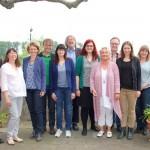 Fraktionsklausur in Nierstein am 10.05.2016